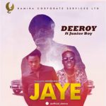 Hottest Nigerian artists DEEROY