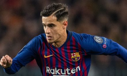 Philippe Coutinho rejects Tottenham loan move from Barcelona as Spurs work on Paulo Dybala