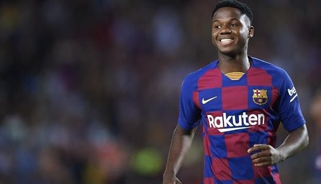 Three things Barcelona need to do against Getafe