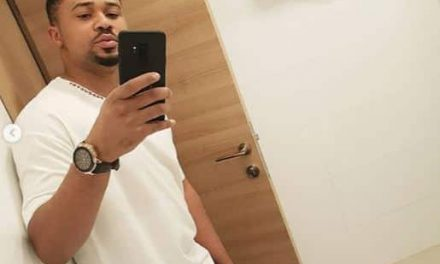 Actor Mike Godson Replies A Troll Who Mocked Him For Not Upgrading To Iphone 11