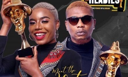 LET'S TALK!!! On A Scale Of 0-10, How Will You Rate The Headies 2019 Award?