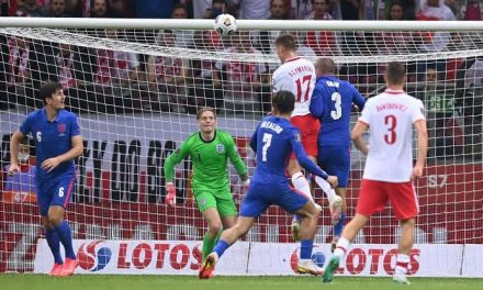 Qatar 2022: Syzmanski Rescue Point For Poland, As England 100 Percent Winning Record Ends