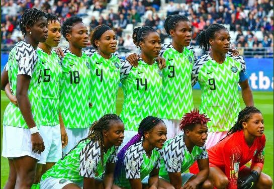 Coach Waldrum Invites Oshoala, 22 Others For Ghana In AWCON Qualifiers